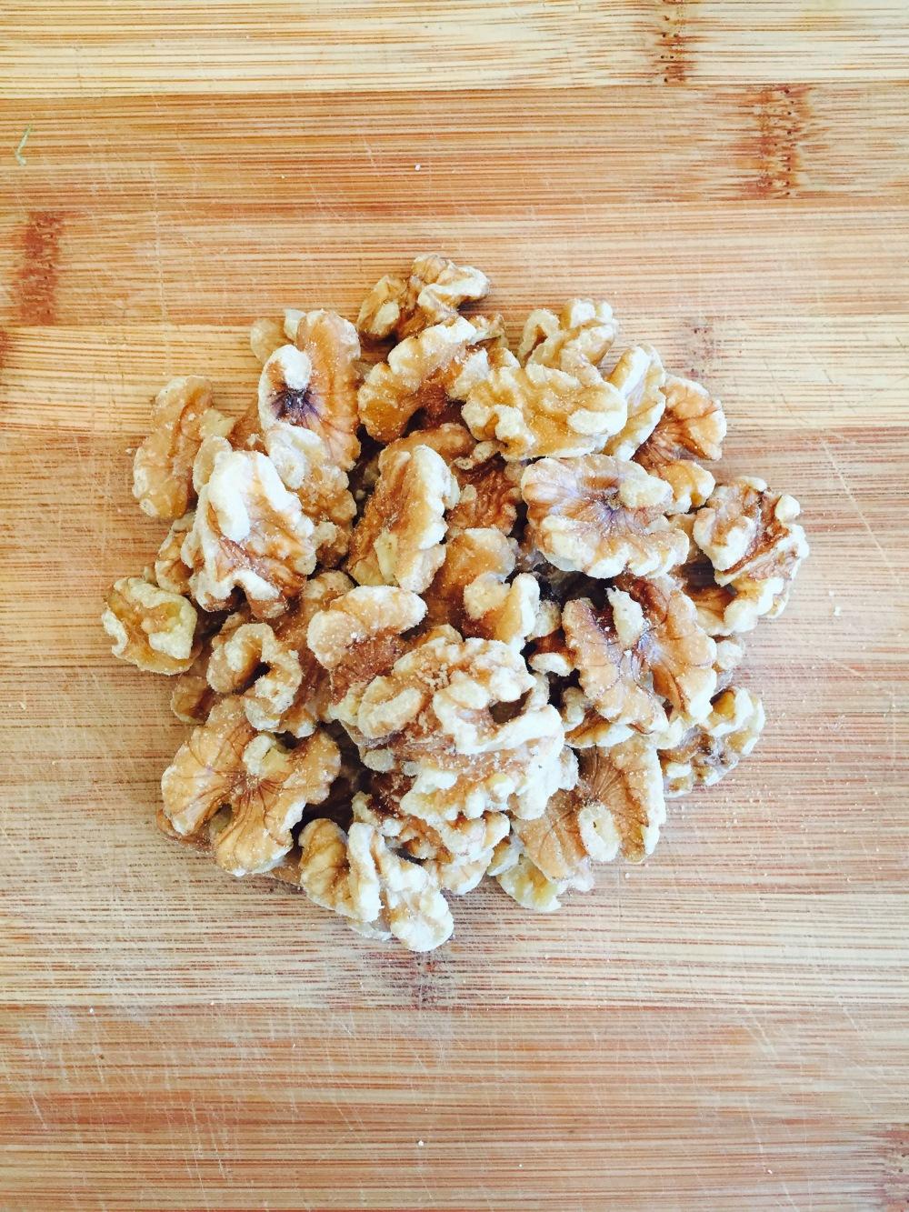 Walnuts Raw
