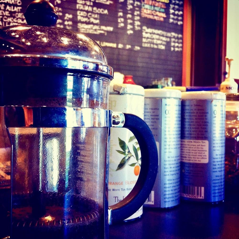 Coffee KB