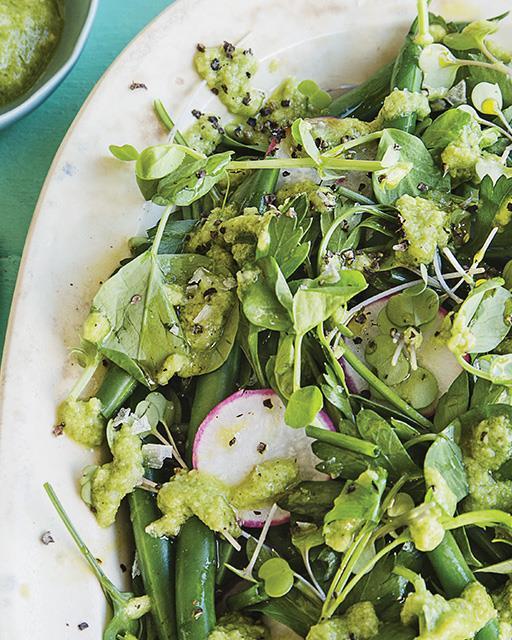 Autumn Salad 1