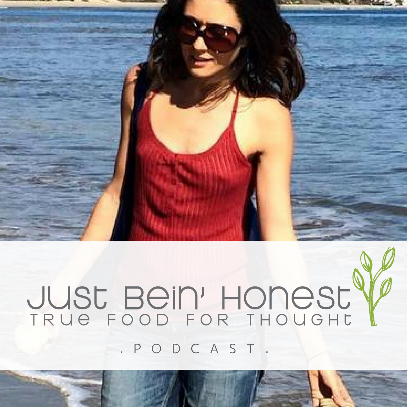 DITA CURGUS Ep 31 _ Just Bein' Honest - PODCAST