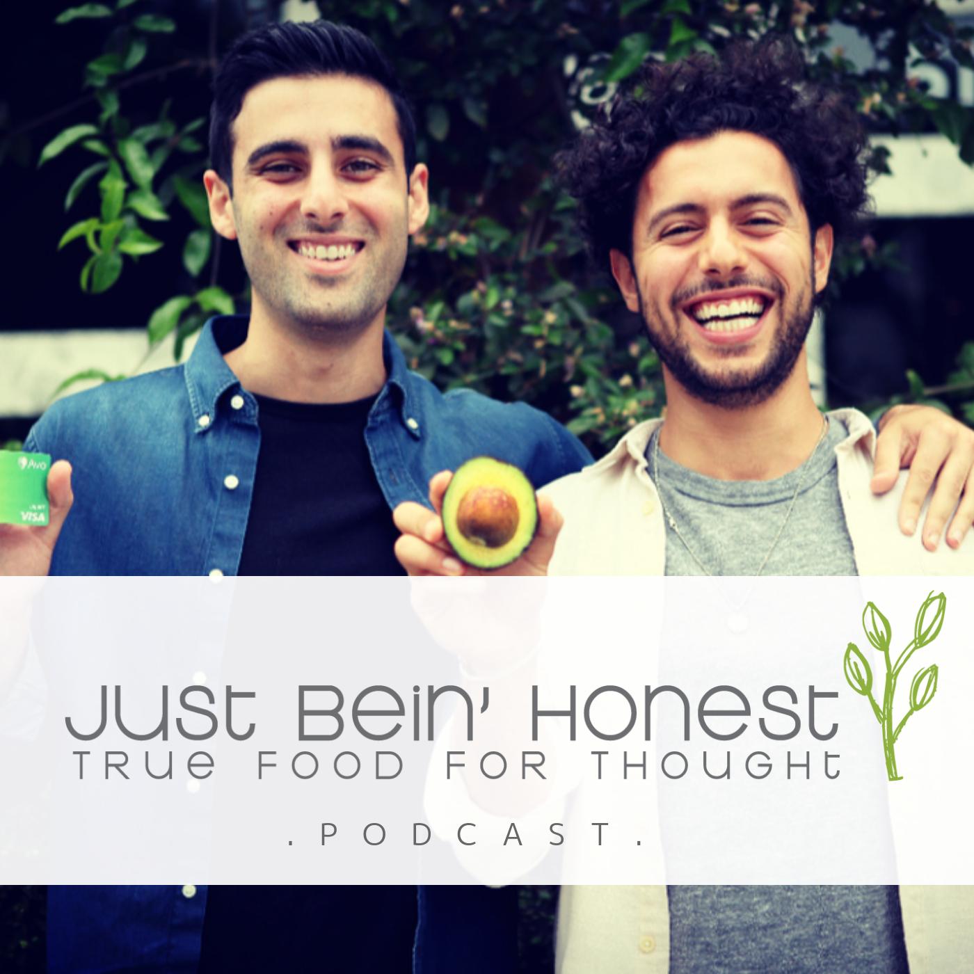 JON SHOOSHANI Ep 42 _ Just Bein' Honest - PODCAST