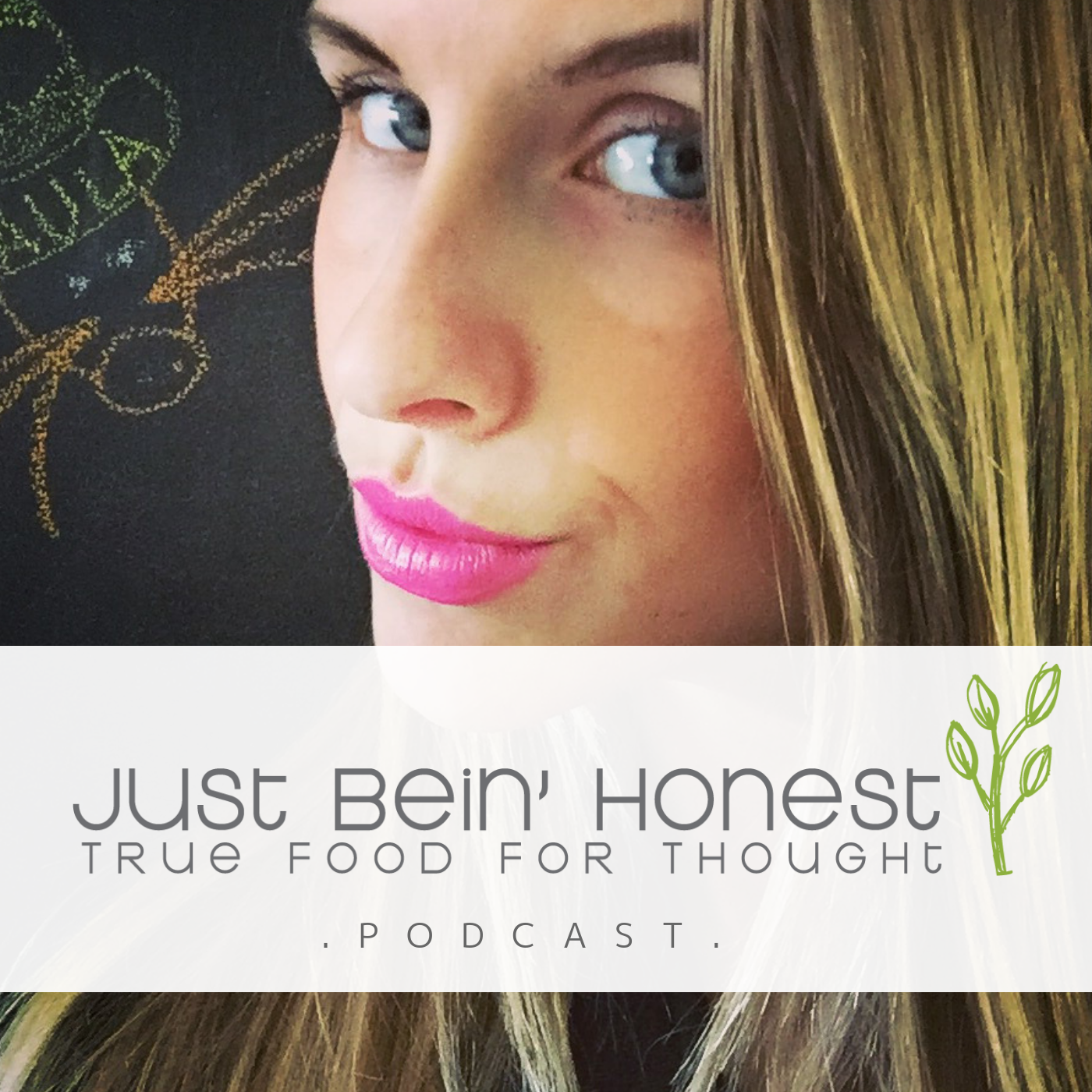KATHERINE BROWN Ep 36 _ Just Bein' Honest - PODCAST