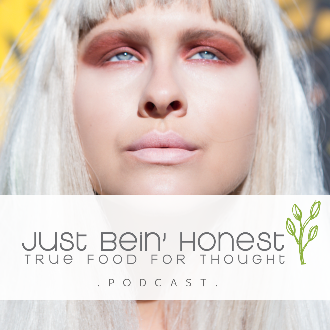 KATHERINE BROWN Ep 7 _ Just Bein' Honest - PODCAST