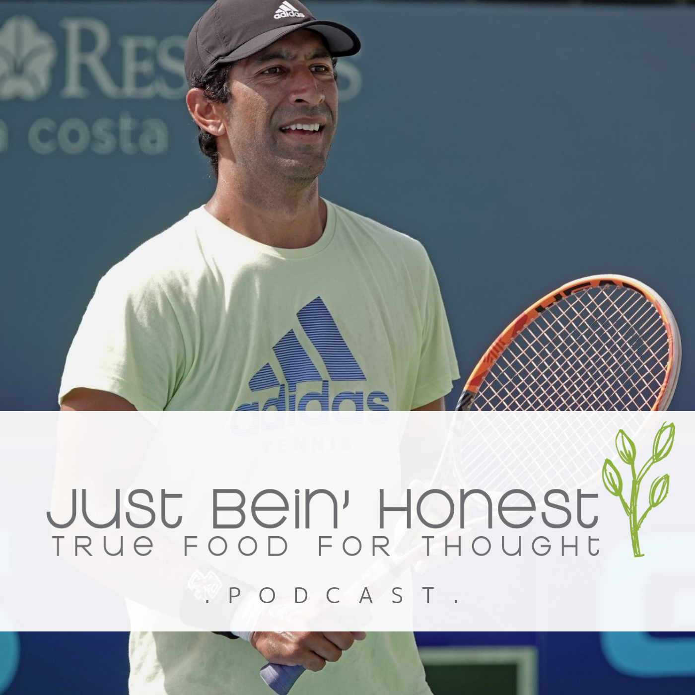 MARC LUCERO Ep 43 _ Just Bein' Honest - PODCAST