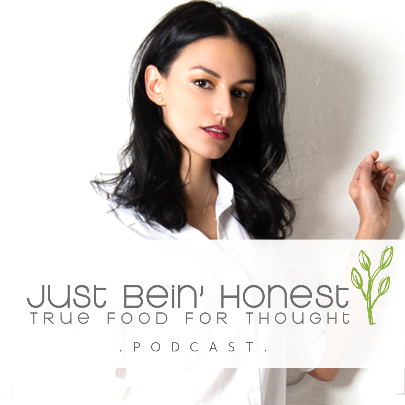 MEGHAN ASHA Ep 40 _ Just Bein' Honest - PODCAST