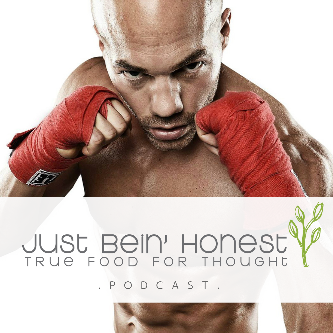 TOMMY CASSANO Ep 4 _ Just Bein' Honest - PODCAST