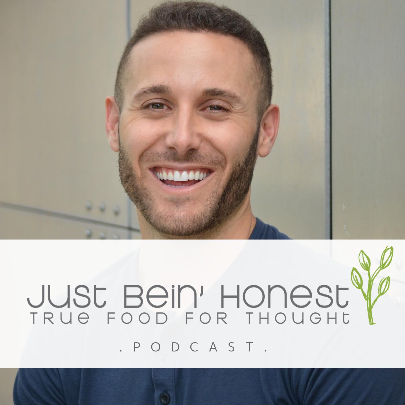 brandin cohen ep 51 _ just bein' honest - podcast