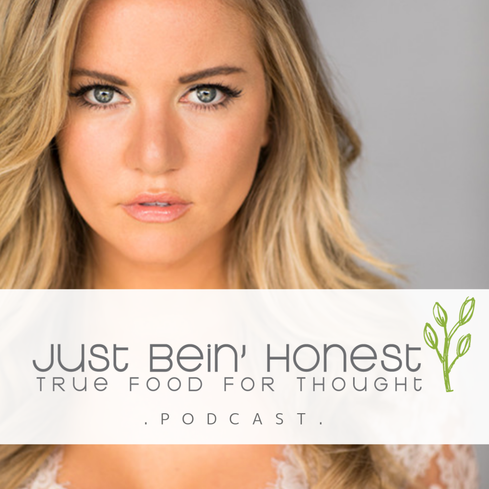 chelsea gilson ep 49 _ just bein' honest - podcast