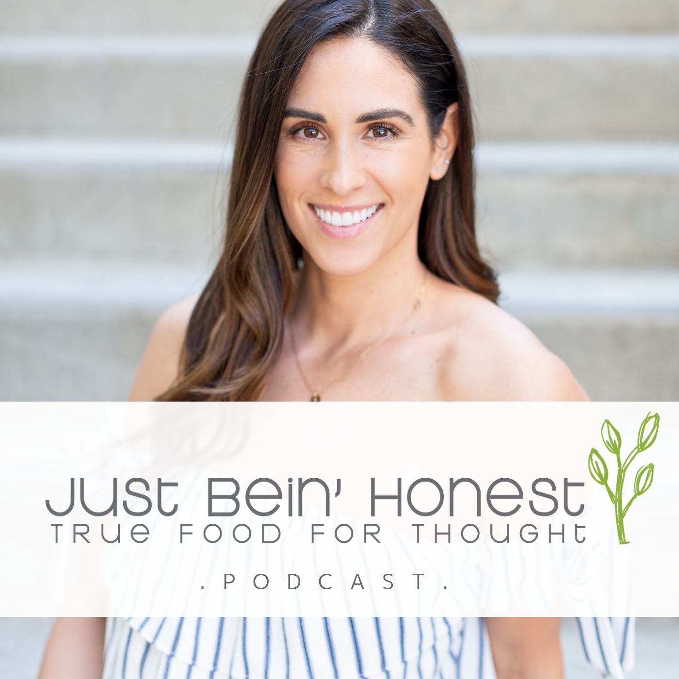 KELLI TENNANT Ep 56 _ Just Bein' Honest - PODCAST