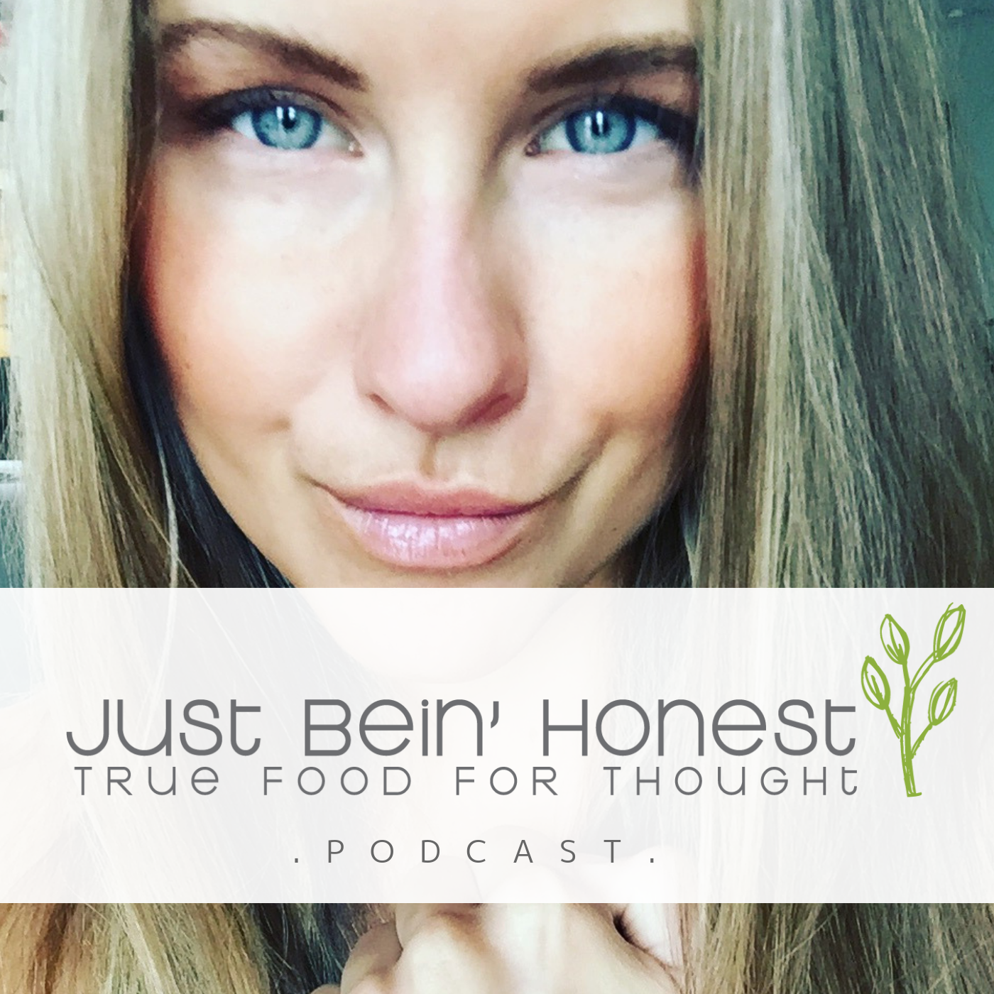 KATHERINE BROWN Ep 70 _ Just Bein' Honest - PODCAST