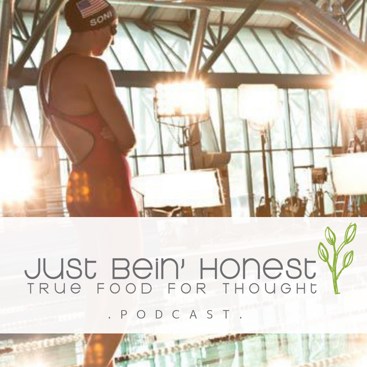 REBECCA SONI Ep 71 _ Just Bein' Honest - PODCAST
