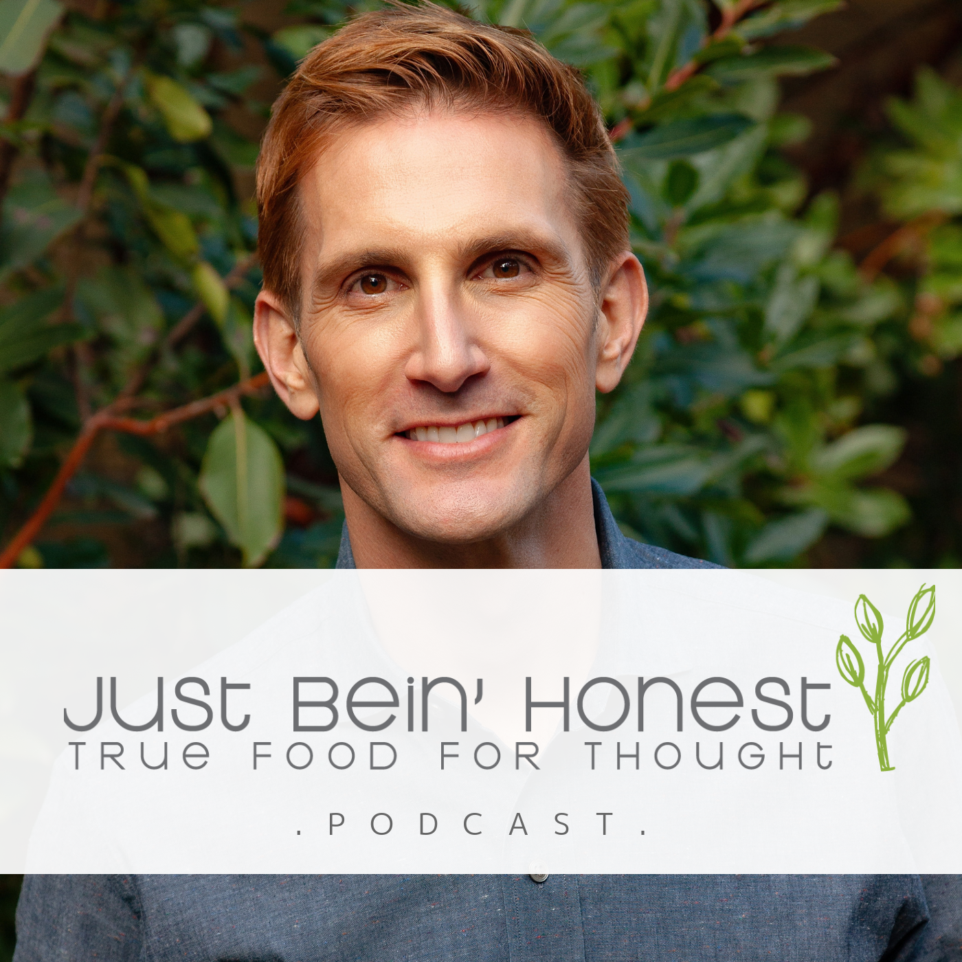 CHRISTOPHER GAVIGAN Ep 78 _ Just Bein' Honest - PODCAST