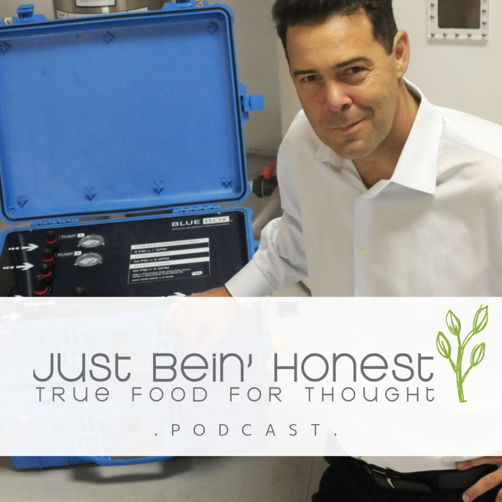 JIM METROPOULOS Ep 77 _ Just Bein' Honest - PODCAST