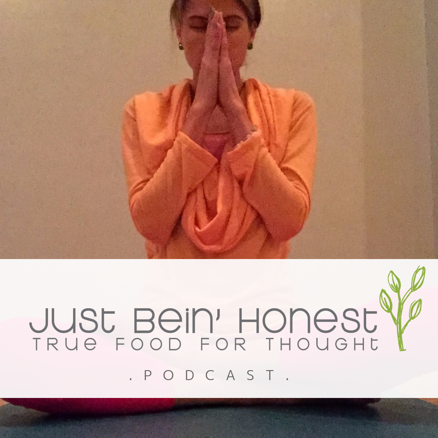 KATHERINE BROWN Ep 75 _ Just Bein' Honest - PODCAST