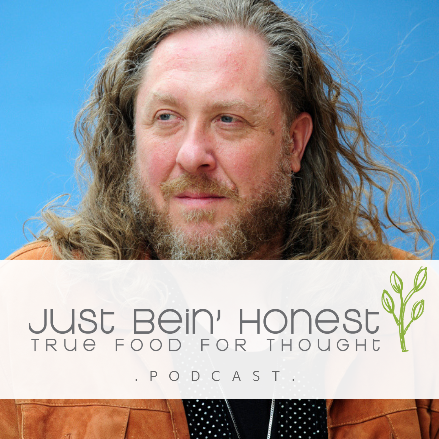 REMINGTON DONOVAN Ep 81 _ Just Bein' Honest - PODCAST