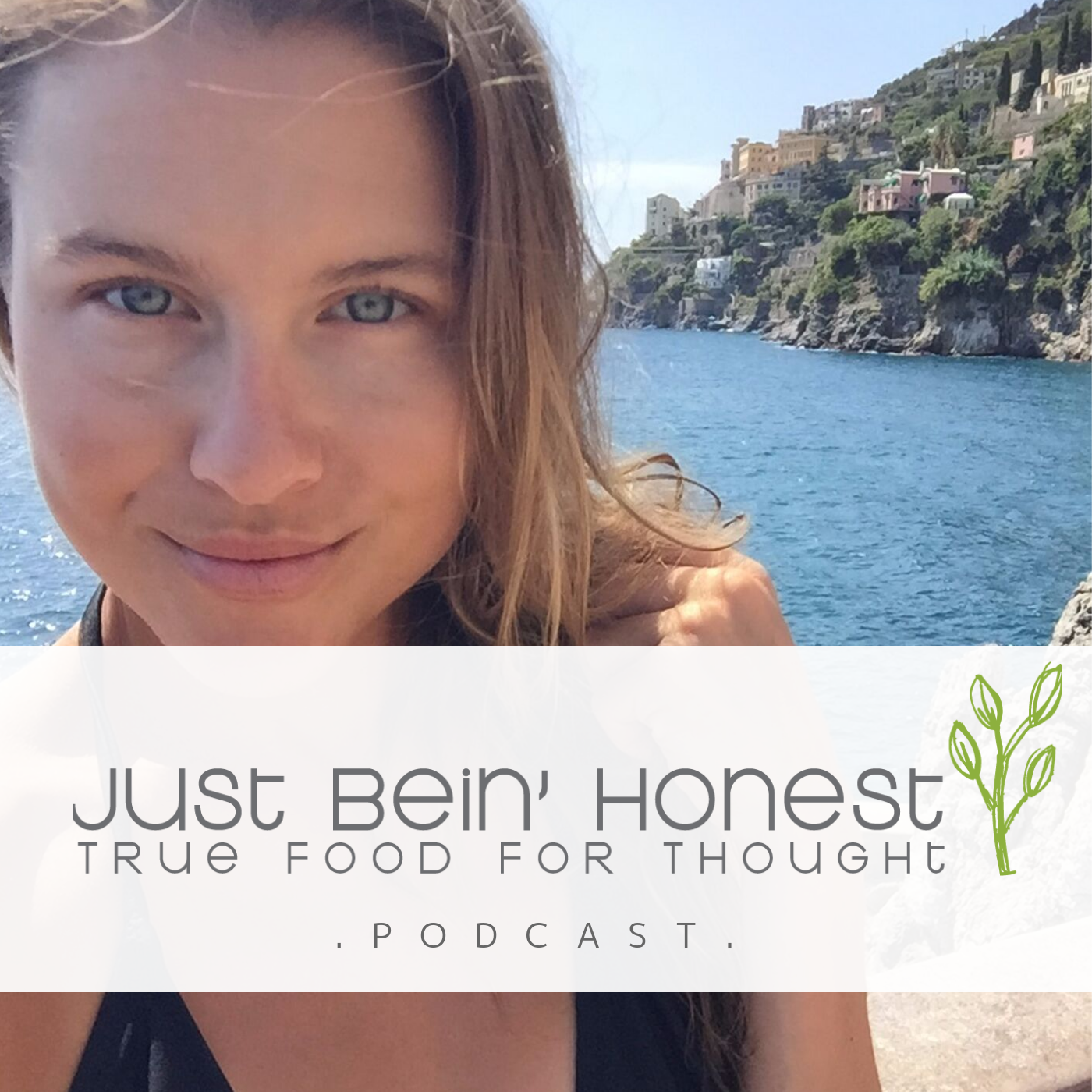 KATHERINE BROWN Ep 85 _ Just Bein' Honest - PODCAST