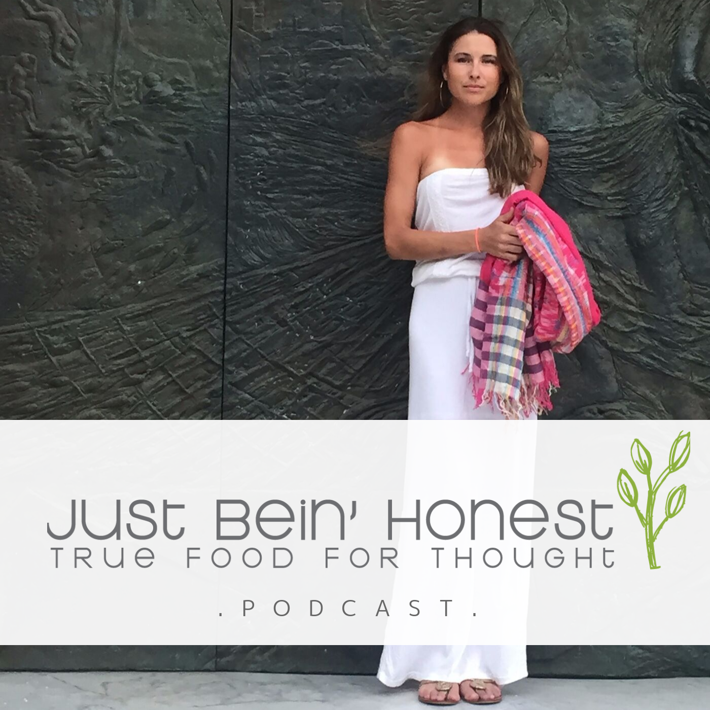 KATHERINE BROWN Ep 87 _ Just Bein' Honest - PODCAST