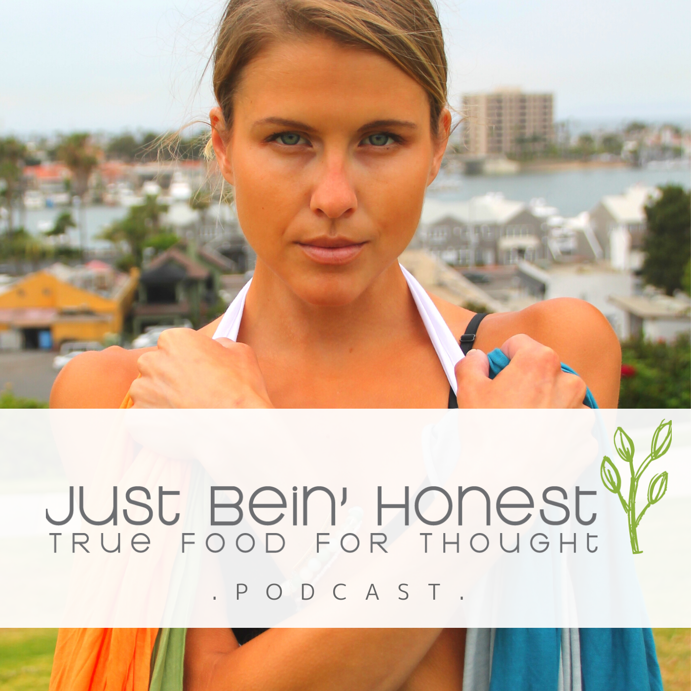 KATHERINE BROWN Ep 92 _ Just Bein' Honest - PODCAST