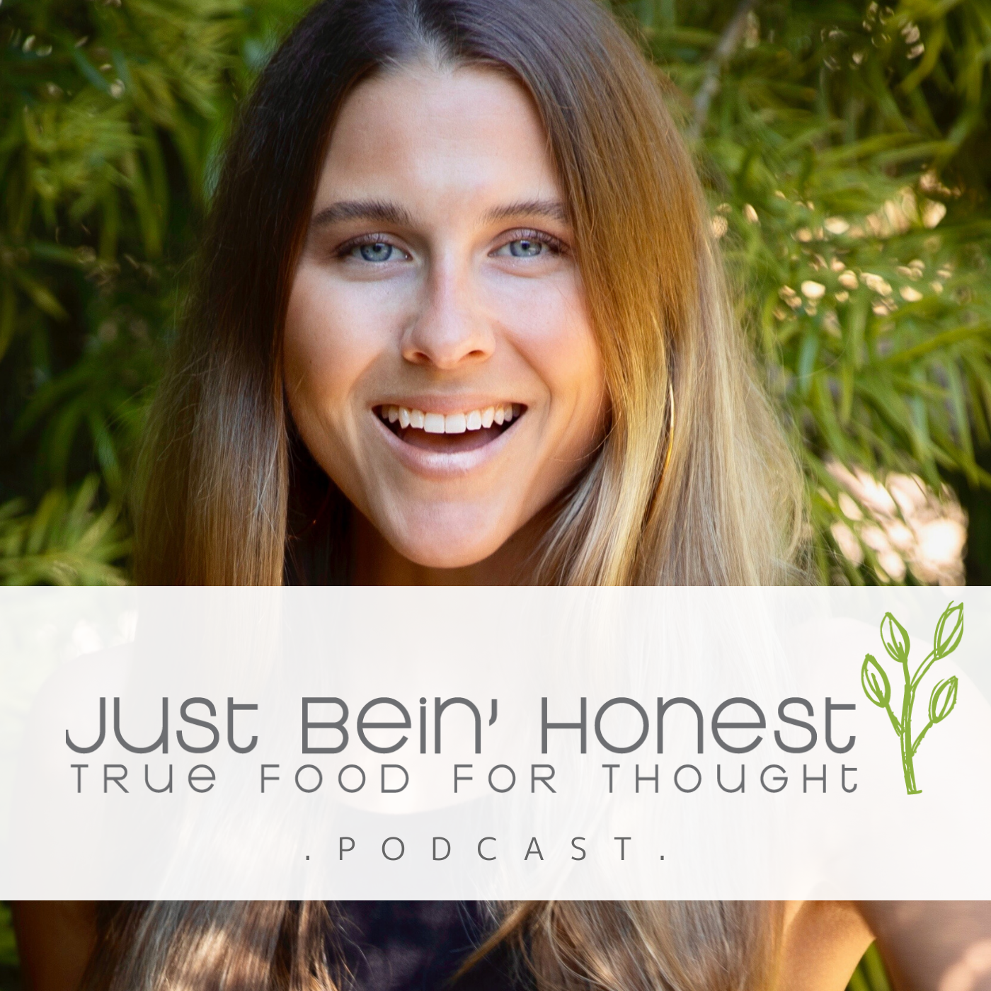 KATHERINE BROWN Ep 93 _ Just Bein' Honest - PODCAST