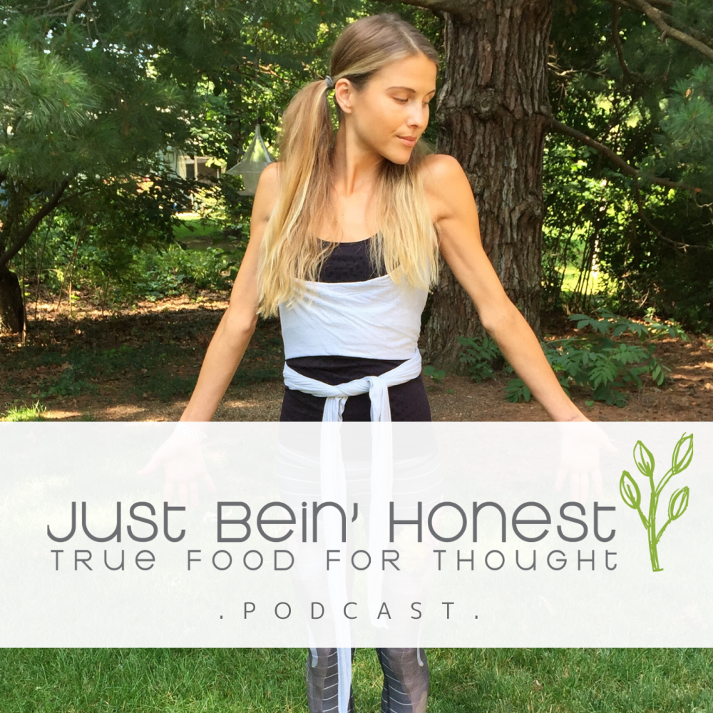KATHERINE BROWN Ep 98 _ Just Bein' Honest - PODCAST