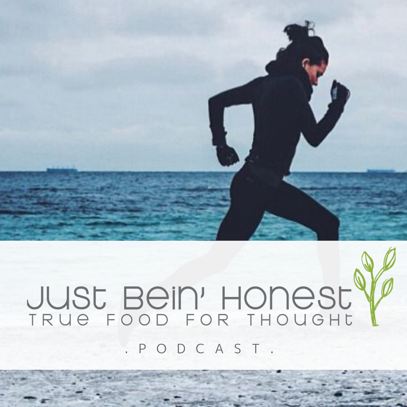 KATHERINE BROWN Ep 102 _ Just Bein' Honest - PODCAST