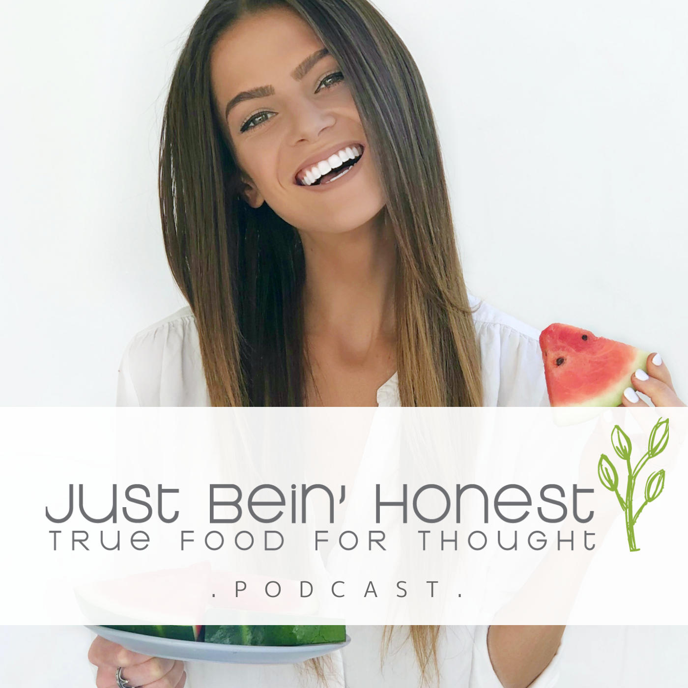 EMILY KEEFE Ep 107 _ Just Bein' Honest - PODCAST