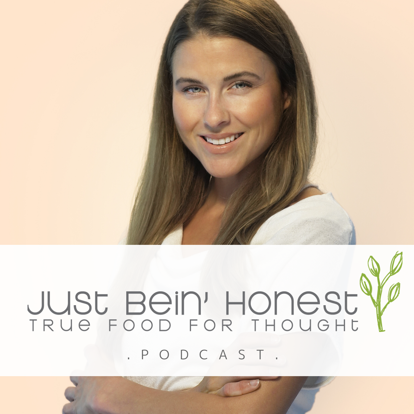 KATHERINE BROWN Ep 108 _ Just Bein' Honest - PODCAST