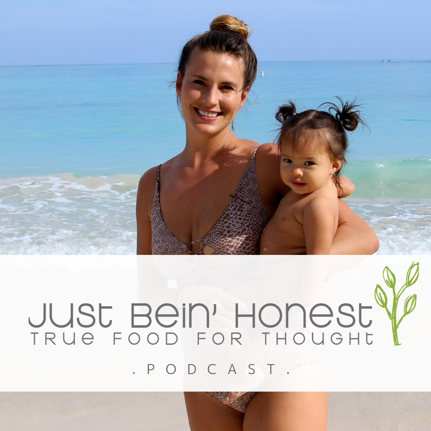 ROSALYN ADROIN Ep 106 _ Just Bein' Honest - PODCAST