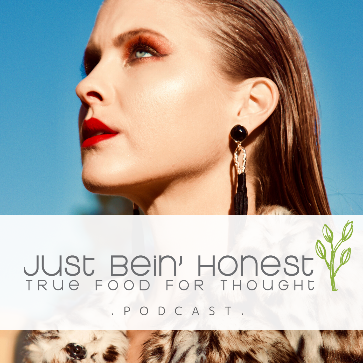 KATHERINE BROWN Ep 111 _ Just Bein' Honest - PODCAST