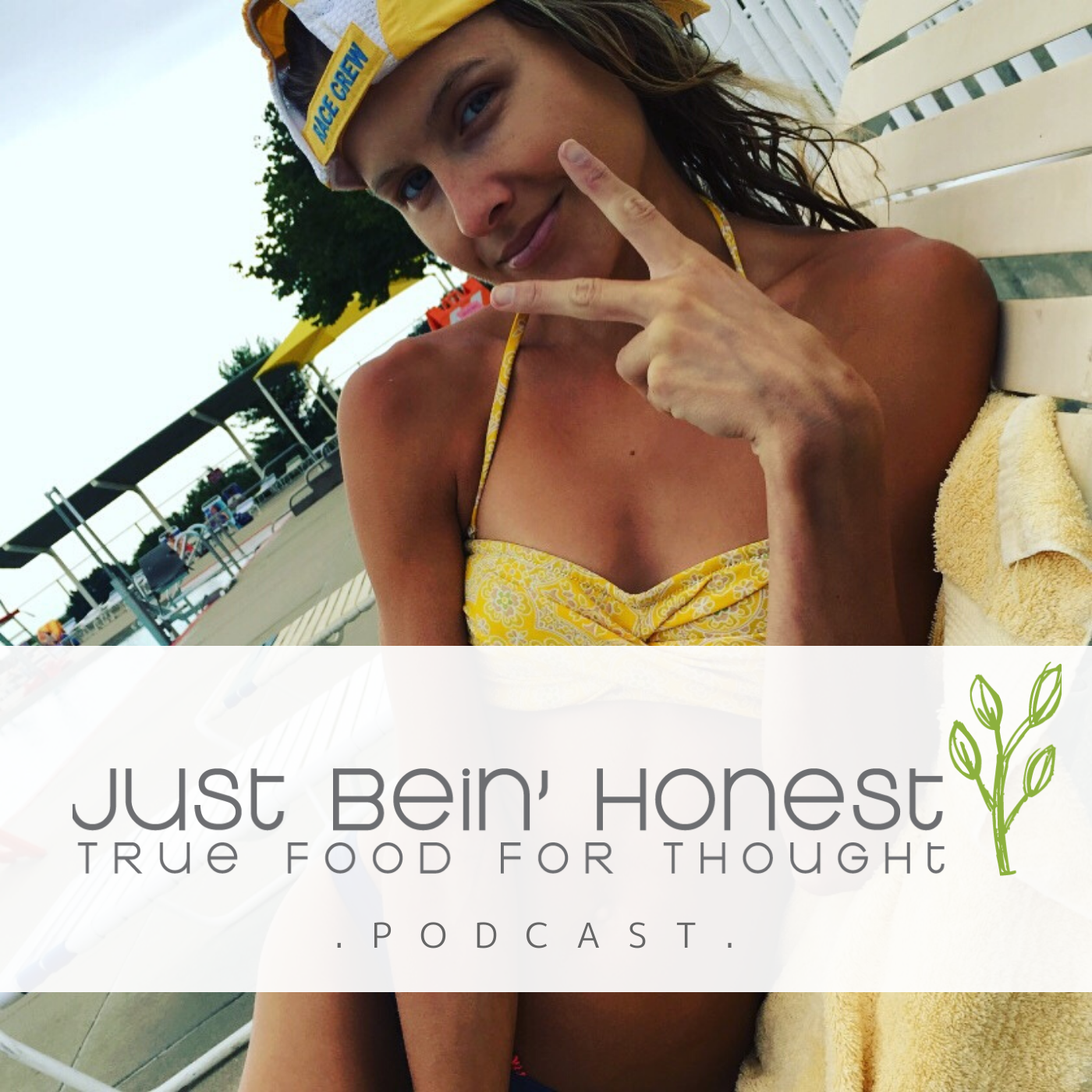 KATHERINE BROWN Ep 121 _ Just Bein' Honest - PODCAST
