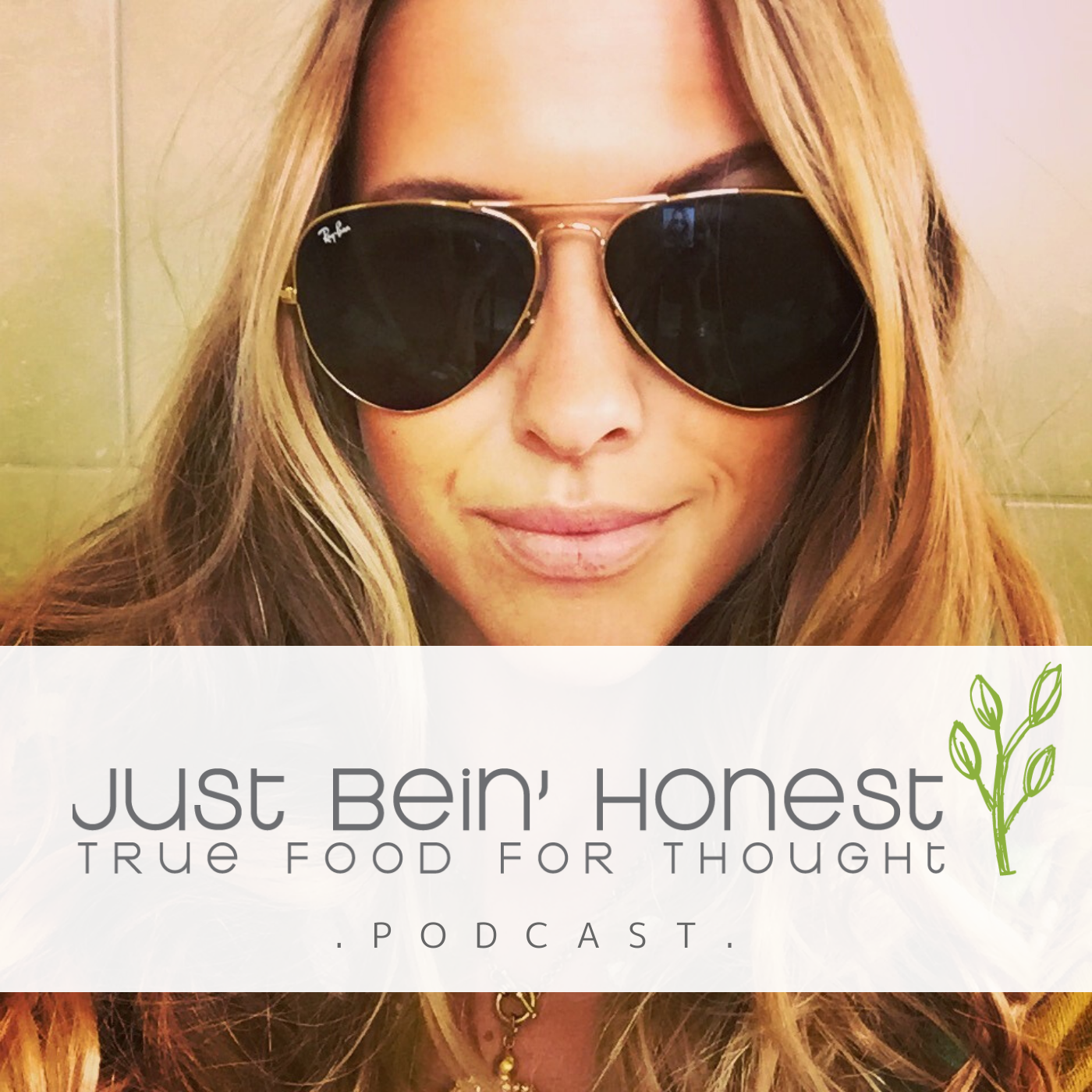 KATHERINE BROWN Ep 125 _ Just Bein' Honest - PODCAST