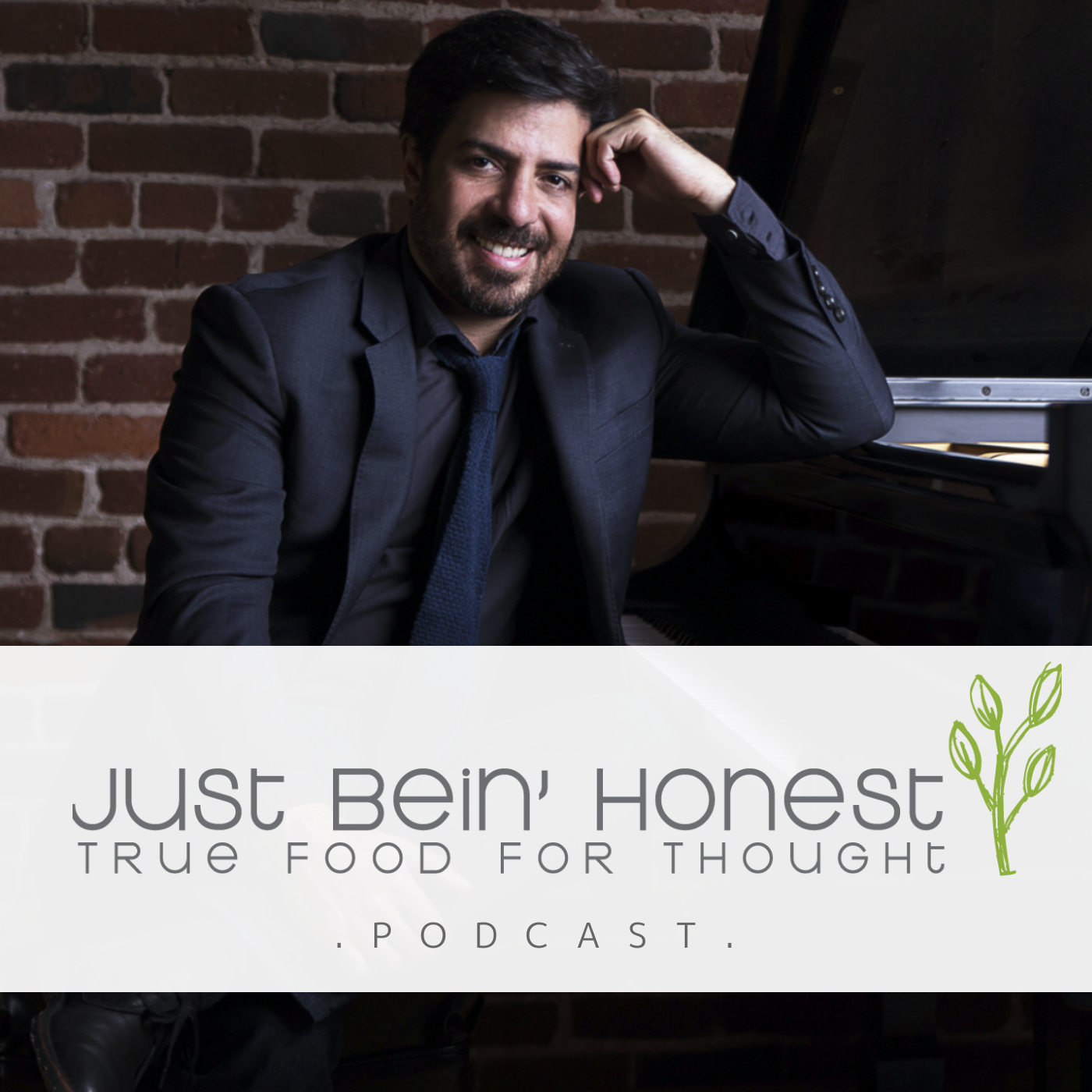MURRAY HIDARY Ep 126 _ Just Bein' Honest - PODCAST