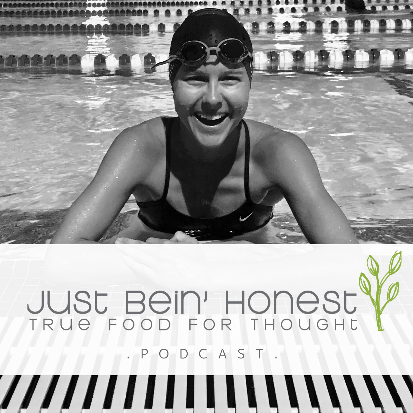 KATHERINE BROWN Ep 128 _ Just Bein' Honest - PODCAST