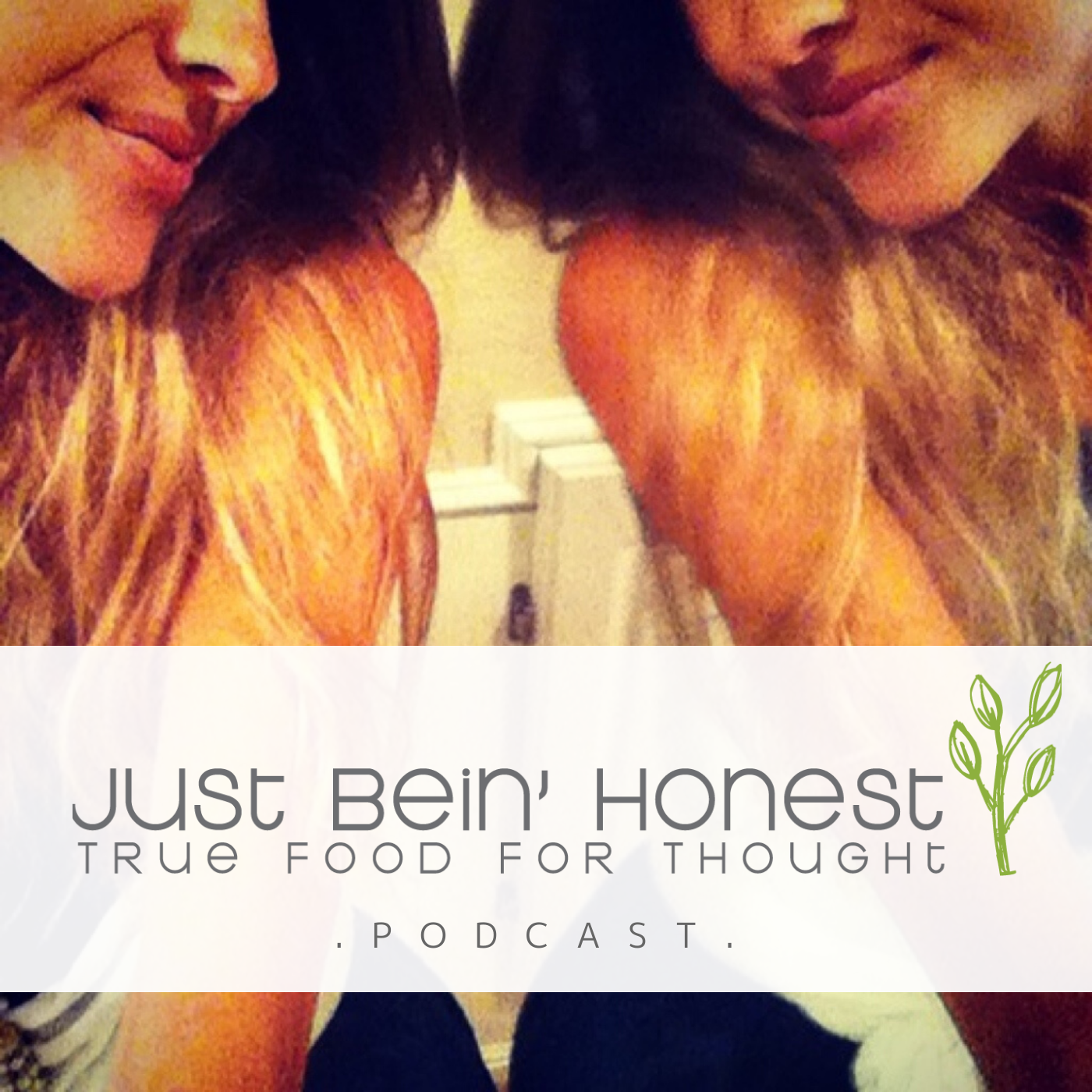 KATHERINE BROWN Ep 129 _ Just Bein' Honest - PODCAST