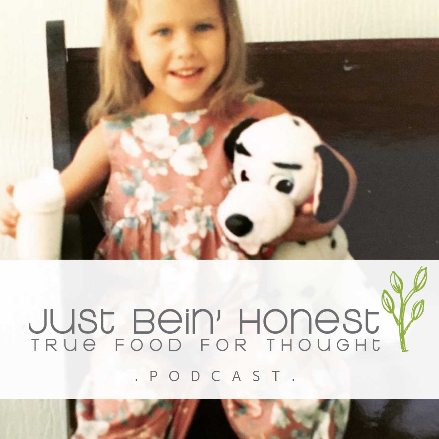 KATHERINE BROWN Ep 137 _ Just Bein' Honest - PODCAST