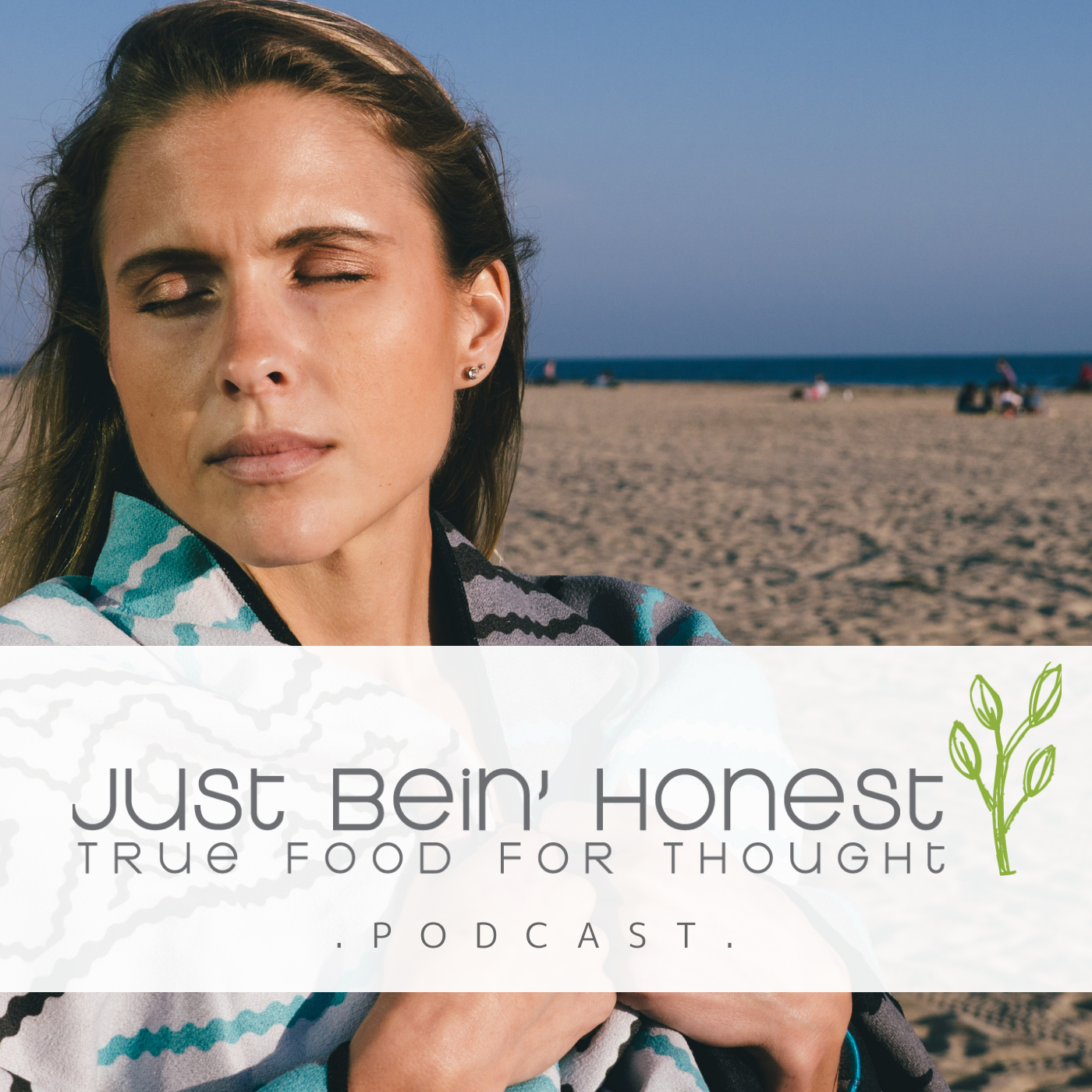 KATHERINE BROWN Ep 142 _ Just Bein' Honest - PODCAST