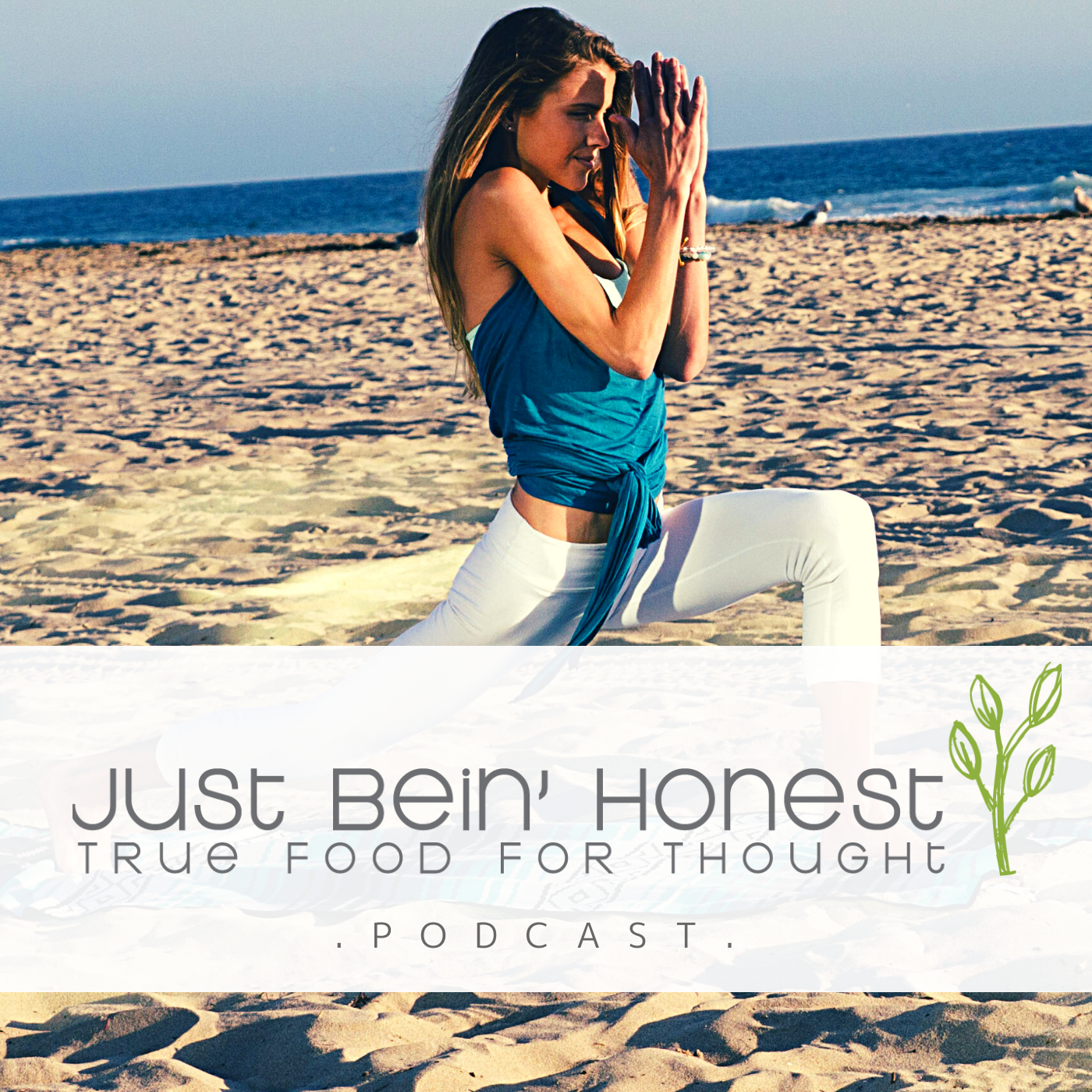 KATHERINE BROWN Ep 144 _ Just Bein' Honest - PODCAST