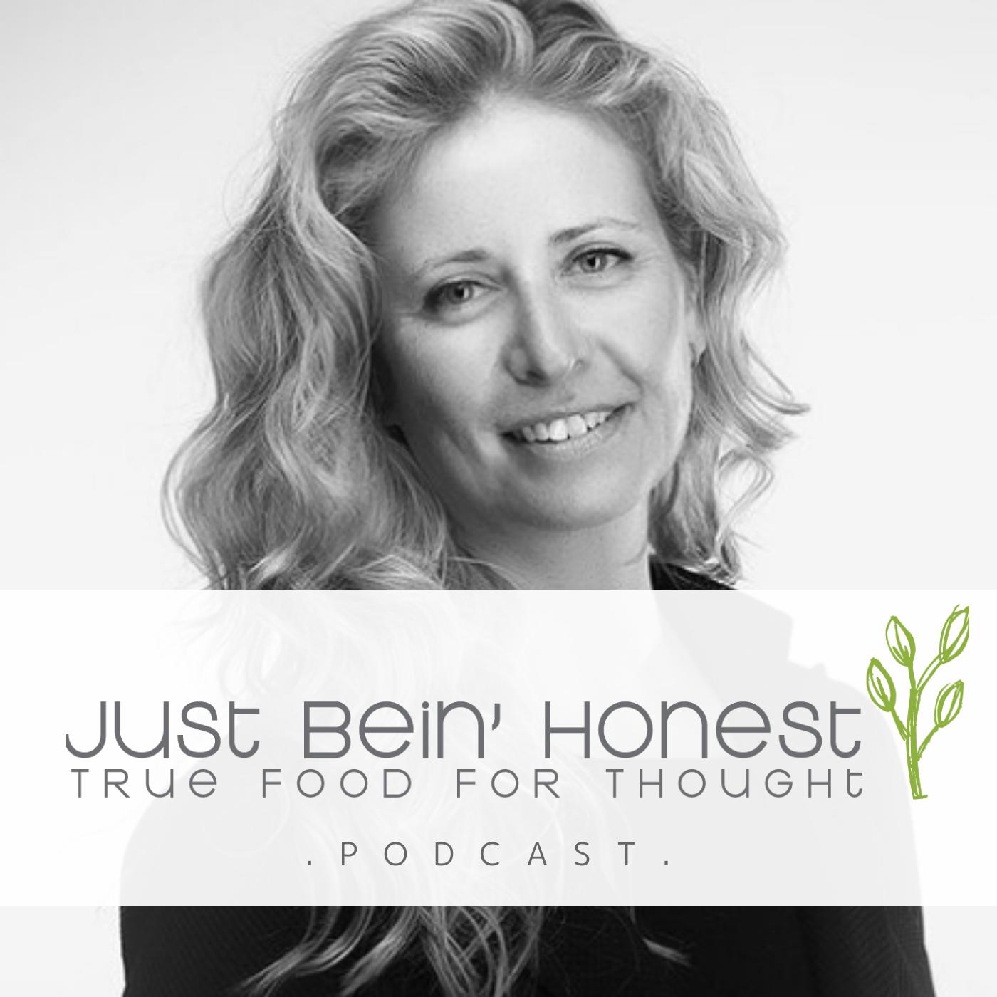 DR. JULIE GREENBERG Ep 148 _ Just Bein' Honest - PODCAST