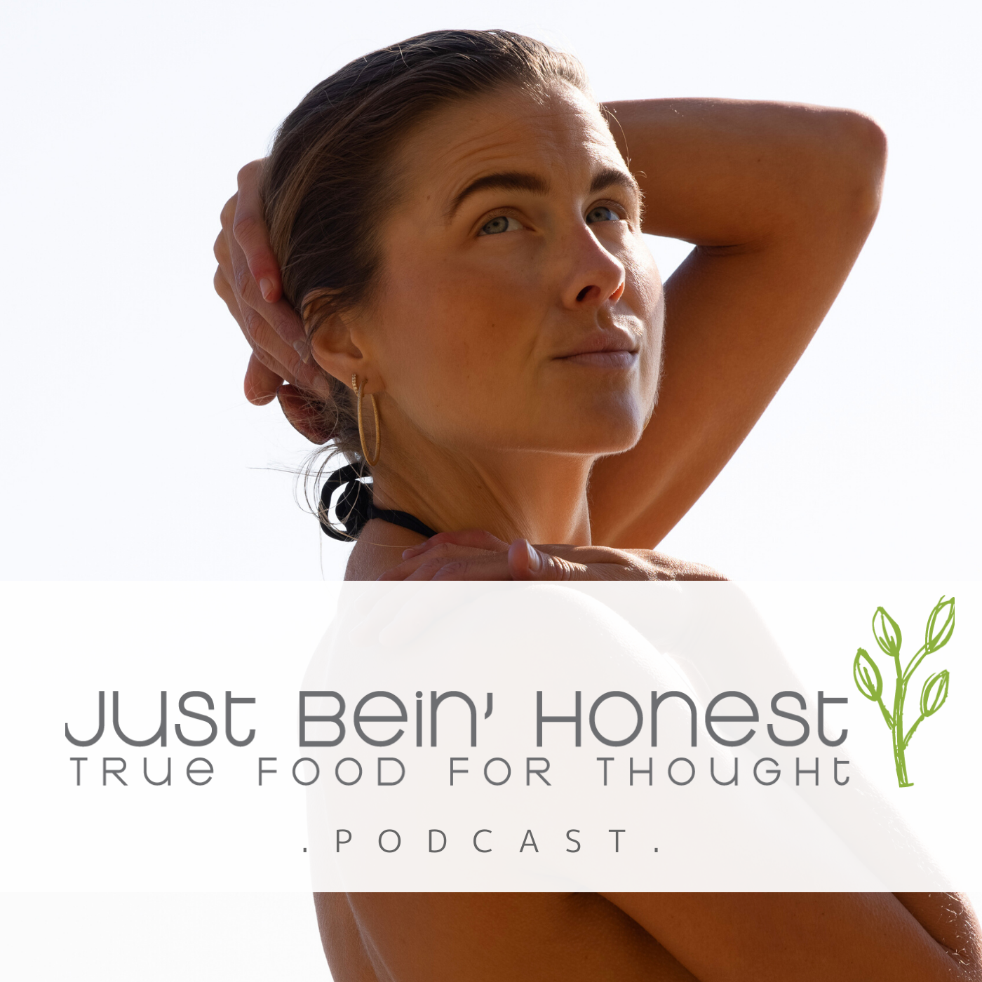 KATHERINE BROWN Ep 147 _ Just Bein' Honest - PODCAST